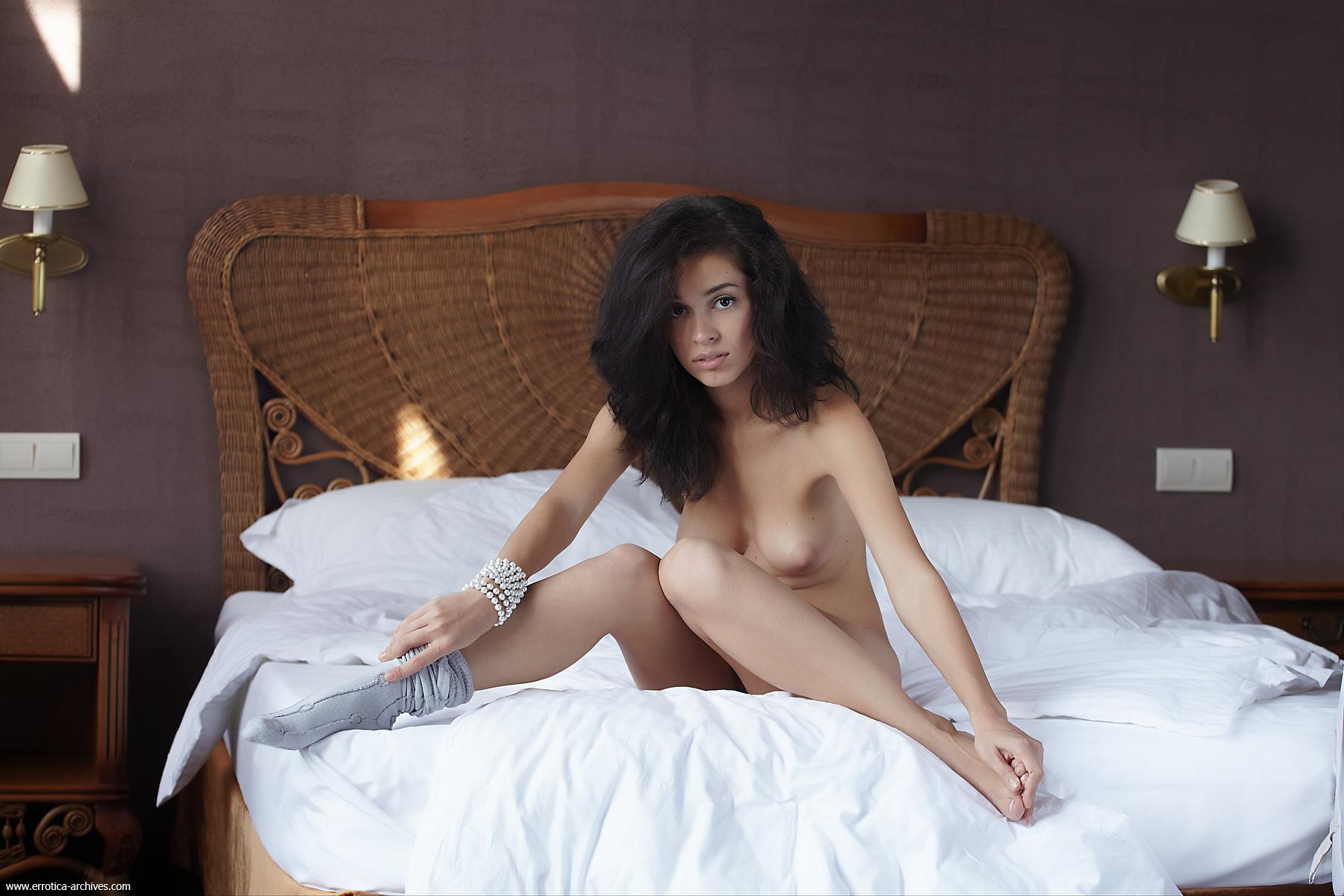 Softcore naked black girls