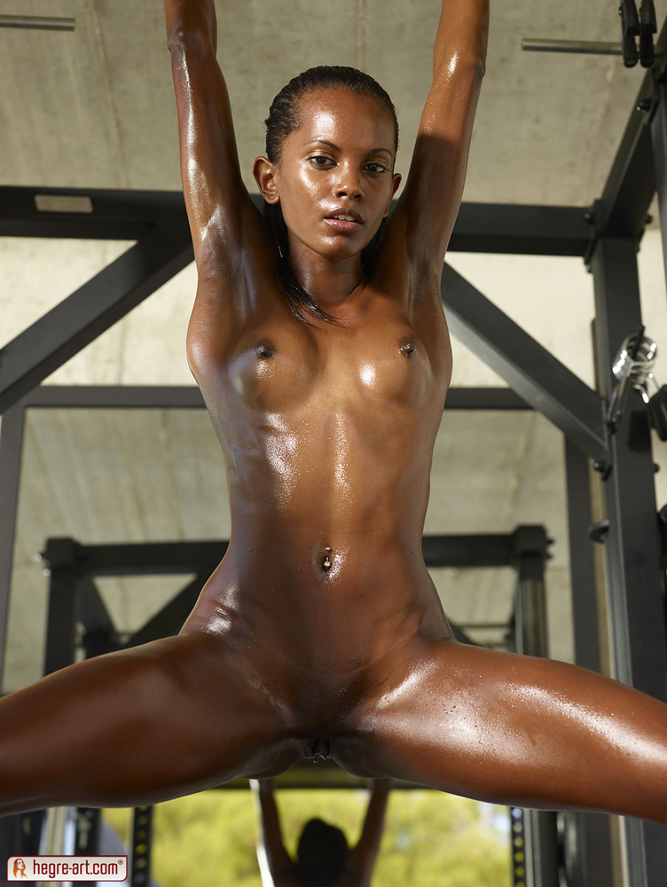 Essence. Black female fitness body women certainly