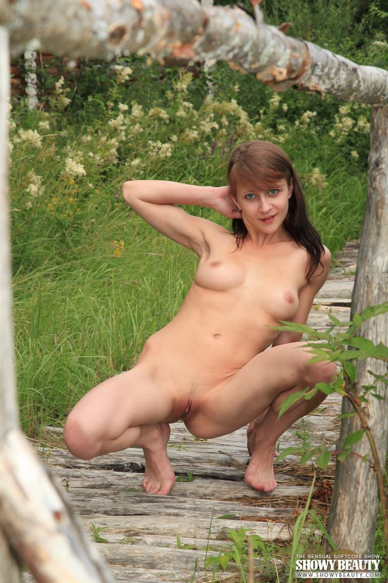 Nudist Adolecents