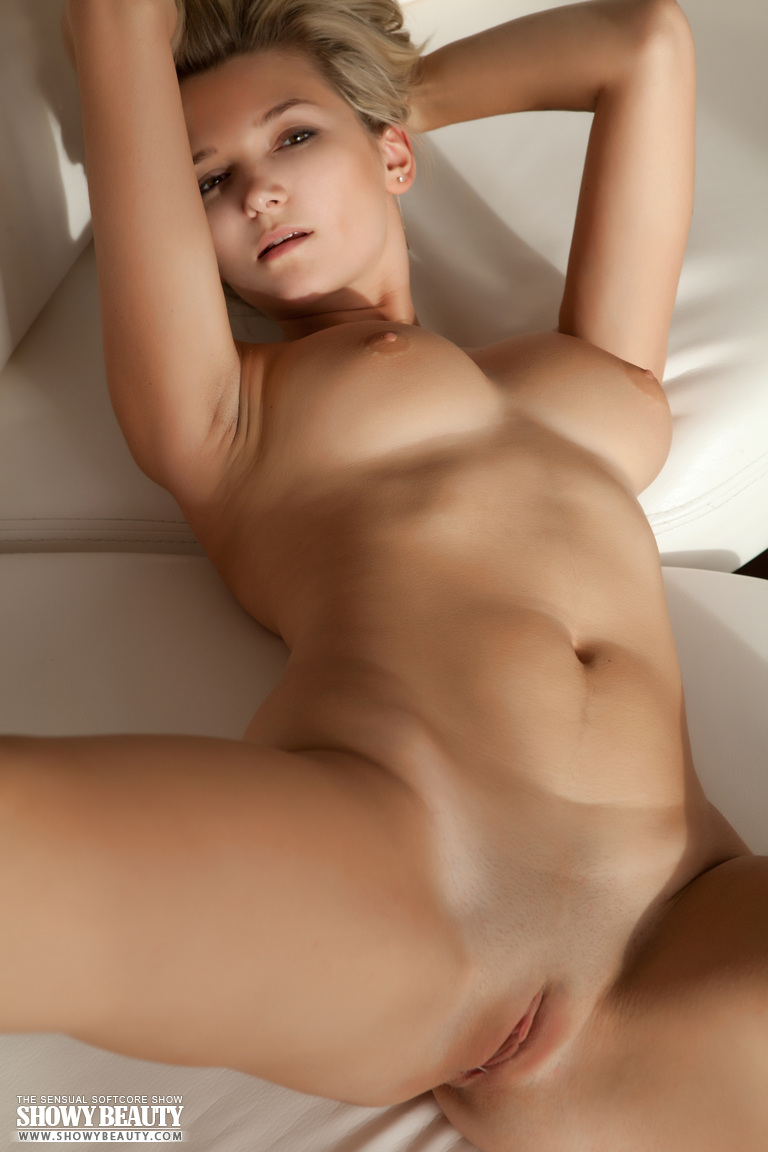 <i>Big Blonde Porn</i>
