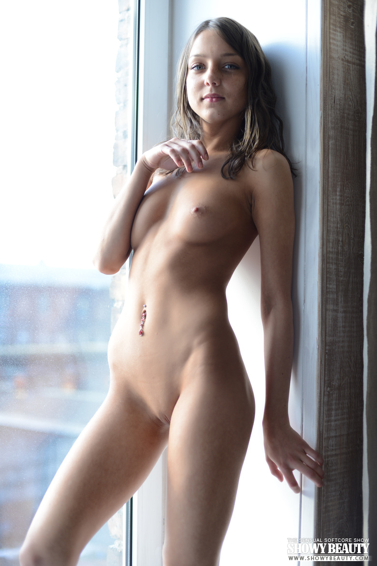 Ladies Posing Nude