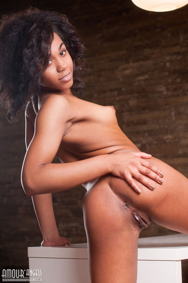 Opinion already cute naked black girls remarkable, very