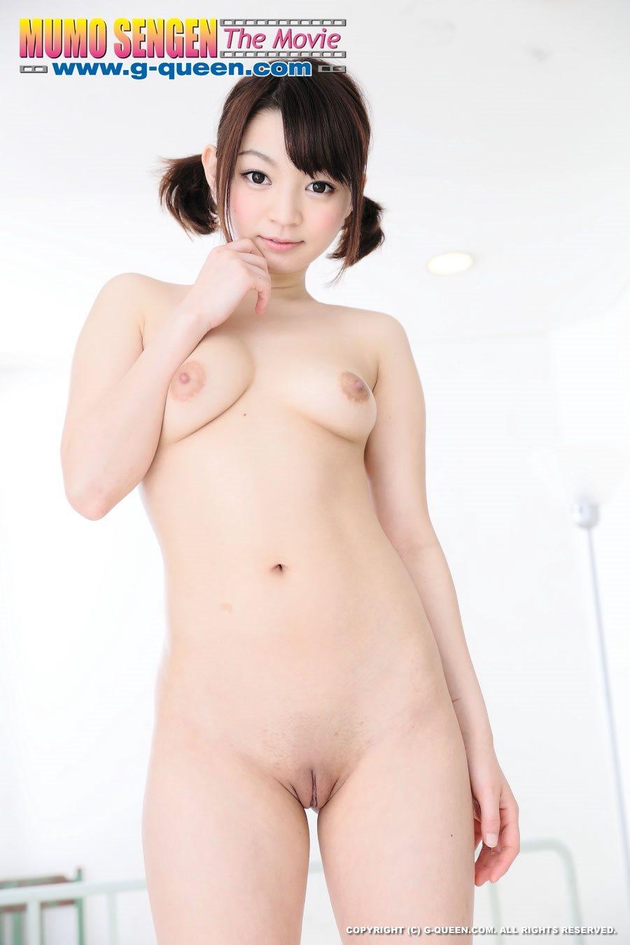thin nude black girl
