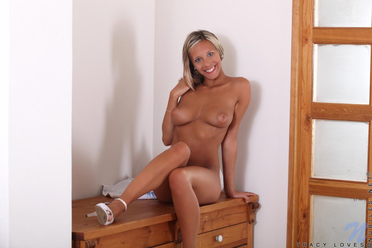Love Porn Star Tracy