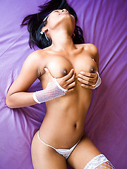 Erotic picture of Sexy Indian nurse