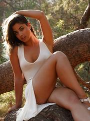 Erotic picture of Carol Jasabe Take California Encore