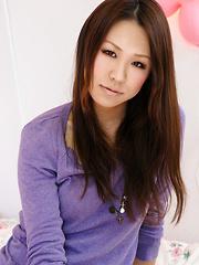 Erotic picture of Hiroko