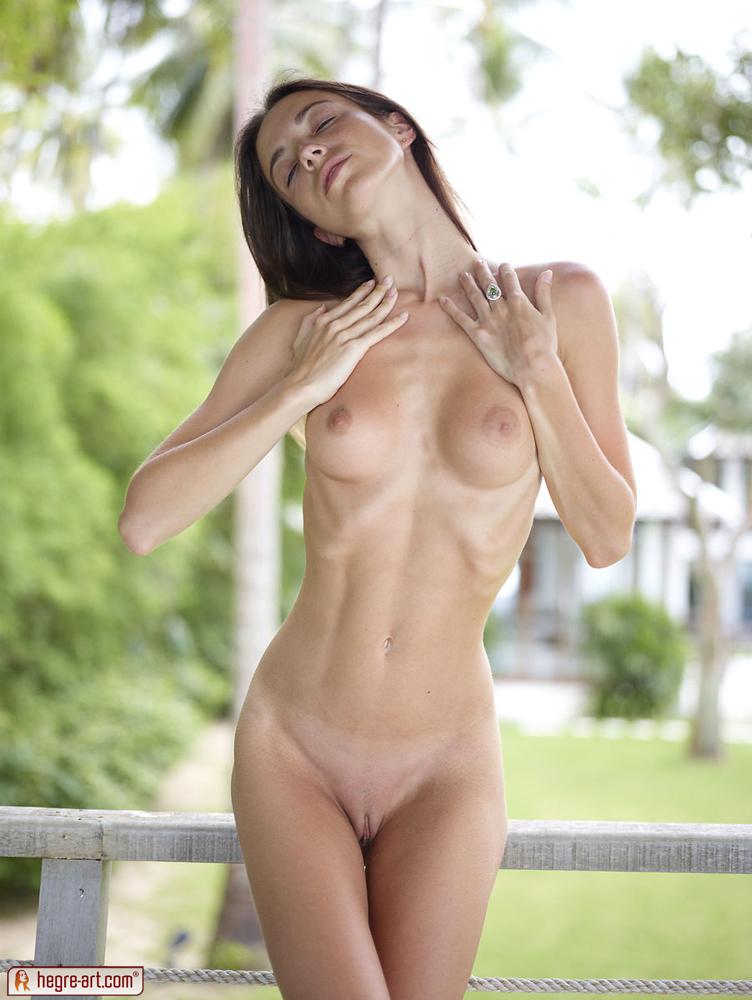 Enature Boy nude